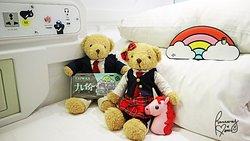 Its our bear inside hey bears capsule ^_^