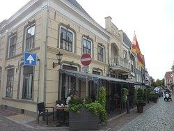 Poort van Cleve
