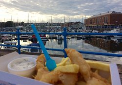 Gordon Bennett's Traditional Fish & Chips