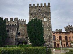 Castello di Torre Alfina