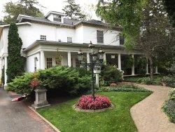 Beautiful historic house