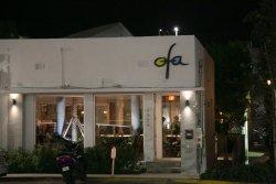 Ofa Restaurant