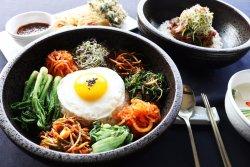 Paldo Korean Buffet