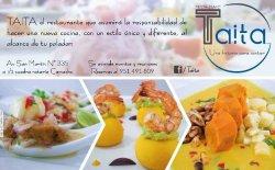 Taita Restaurante