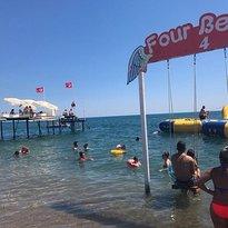 Four Beach