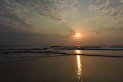 Silver Beach