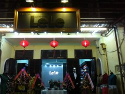 LeLe cloth shop