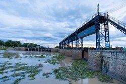 Rama VI Dam
