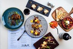 Zouk Restaurant