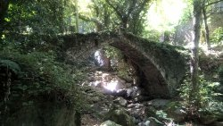 Old Arched Bridge