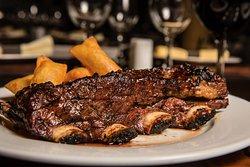 La Tabla Steak & Salad