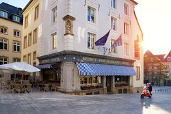 Restaurant Le Friquet's
