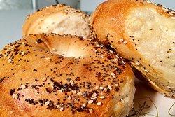 Scarsdale Bagels