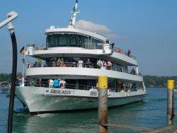 BSB Die Bodensee Schifffahrt