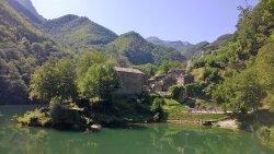 Antico Borgo Isola Santa