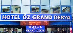 Hotel Oz Grand Derya