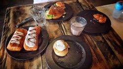 Axelsbakari Cafe and Bakery