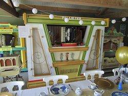 Orgelmuseum De Zoeten Orgel