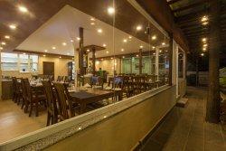 Royal Garden Restaurant & Coffee House