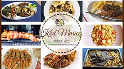 Restaurant Kod Marice