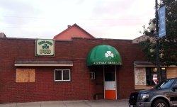 Hinky Dinks Pub
