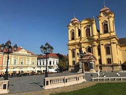 Timisoara Free City Tour