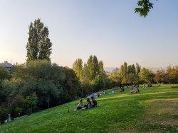 Segmenler Parkı