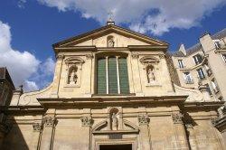 Eglise Saint Joseph des Carmes