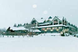 Killington Mountain Lodge, BW Signature Collection