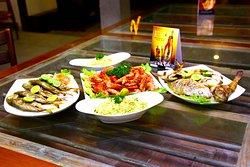 Malu Banna Restaurant