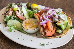 The Olive Tree Greek Mediterranean Grill