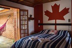 Suite Canadá