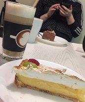 Kahvila-Konditoria Hygge