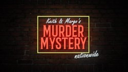 Keith & Margo's Murder Mystery Dinner