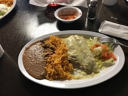 Linda's Mexican Grill