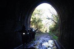 Tuneles de la Merced Catamarca