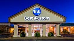 Best Western Tomah Hotel