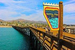 Ventura Pier and Promenade
