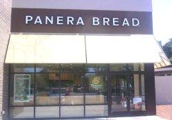 Panera Bread Cafe 1988