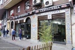 Bar Los Tinajones