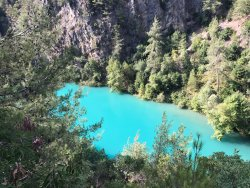 Chouane Lake