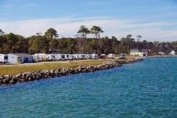 Gwynn's Island RV Resort & Campground