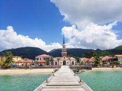 Grand Anse d'Arlet