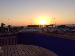 Retour à Villa Quieta à Essaouira