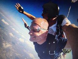 Endless Mountain Skydivers