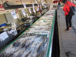 Or you can go for whole fish here