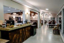 Smania Restaurante & Buffet