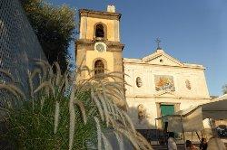 Basilica della SS. Trinità