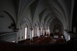 St. Marys Parish