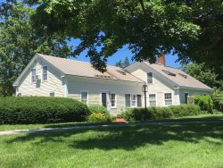 Cornwall Orchards Bed & Breakfast